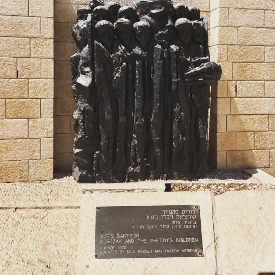 #holocaust #museum #israel