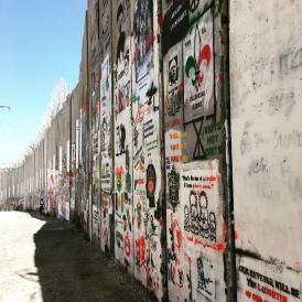#westbank #banksy #art #israel #palestine
