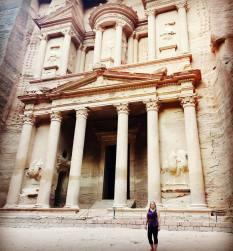 #petra #jordan #indianajones #movieset